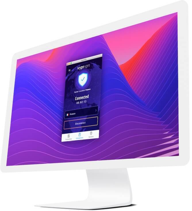 Hero mac monitor